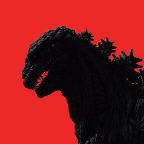 Godzilla Channel ゴジラ(東宝特撮)チャンネル YouTuber