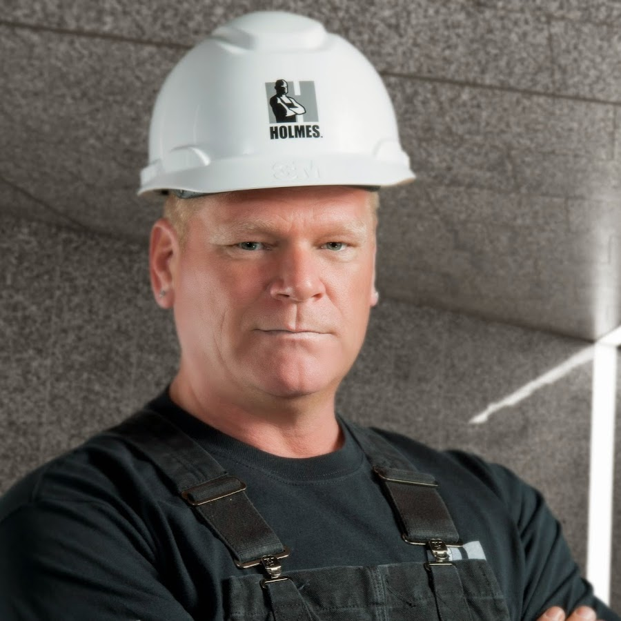 Mike Holmes Youtube