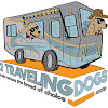 2 Traveling Dogs and Your Dog's Diner