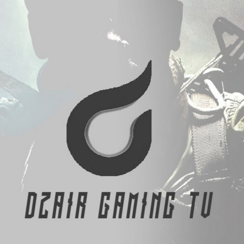 Dzair Gaming TV (dzair-gaming-tv)