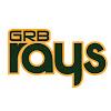GRB Rays Baseball