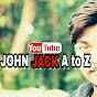 JOHN JACK A to Z