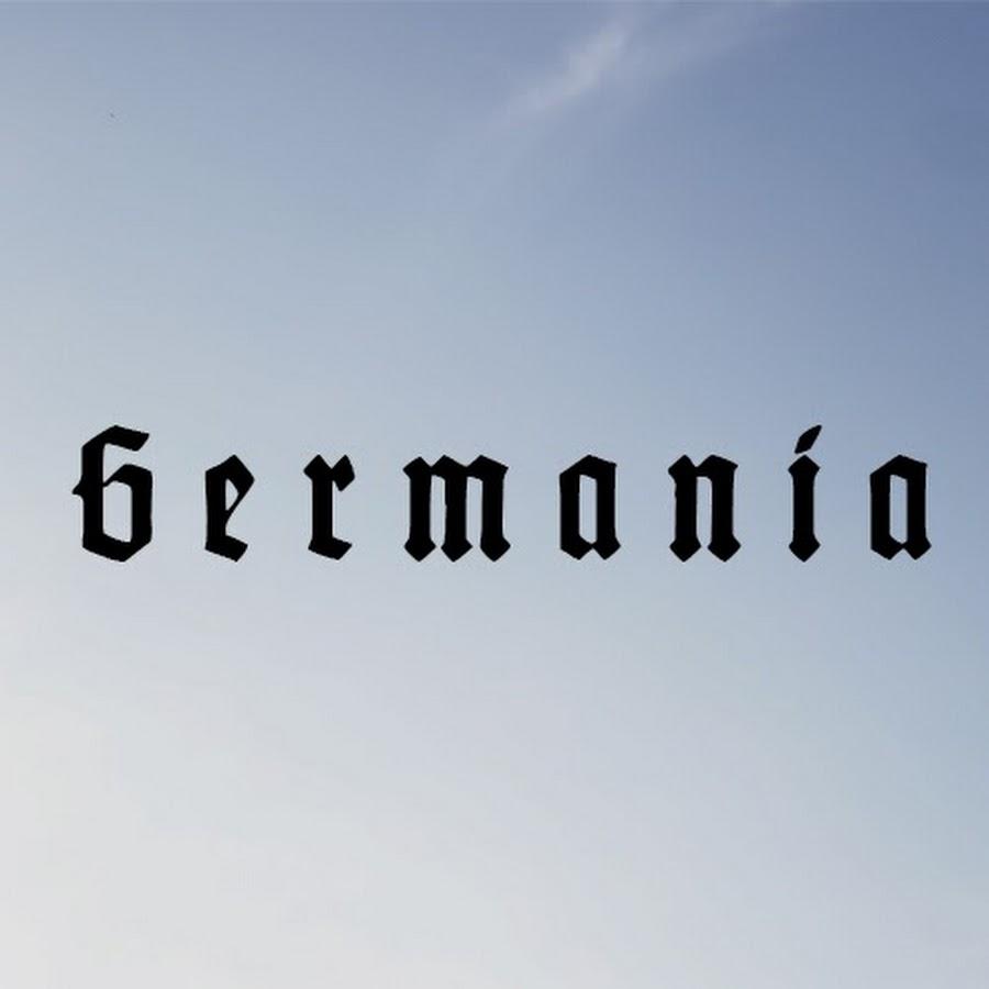 Germania Youtube