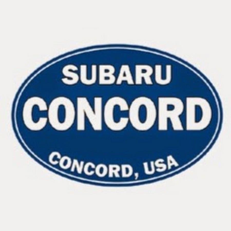 Subaru Of Concord >> Subaru Concord Youtube