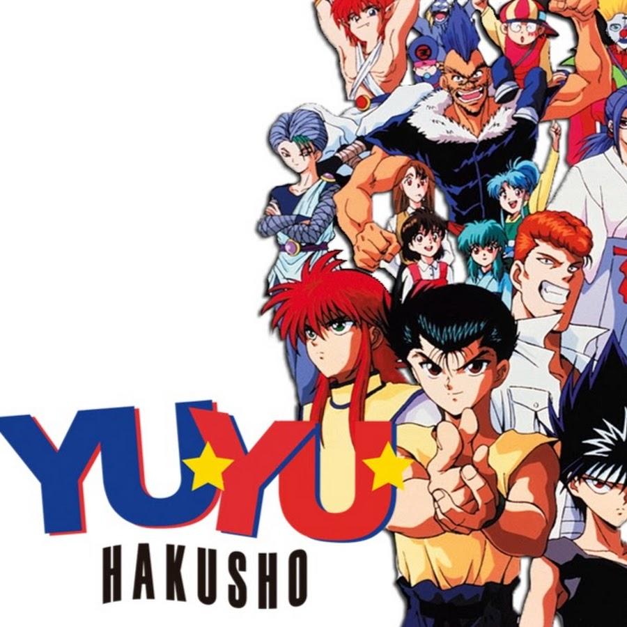 Yu Yu Hakusho Full Episodes HD