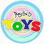 Justin's Toys - Toys,