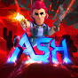 Ash - Clash of Clans