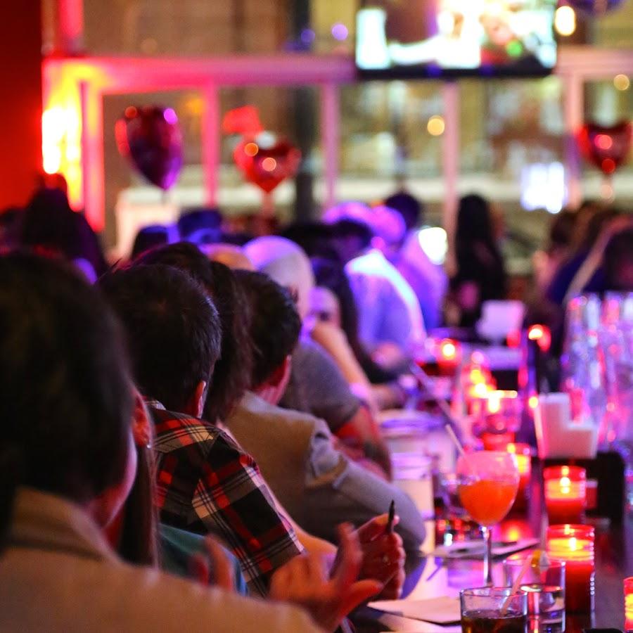 Soirée speed dating belmont nejlepší nyc datování blogy