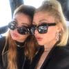 Lola & Sugar Maria Luisa & Ornella Lubrano