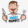 Andre mampft. Foodblog