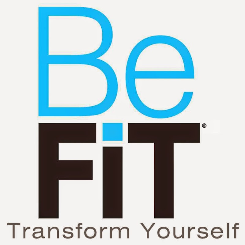 Befit YouTube channel image