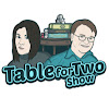 Miss Hiss Productions/Table for Two Show