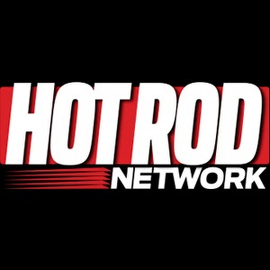 Hot Rod Network Youtube