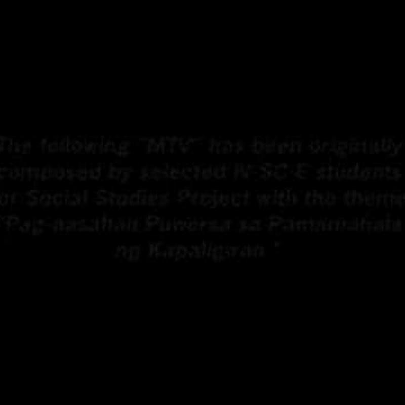 Inang Kalikasan | FunnyDog TV