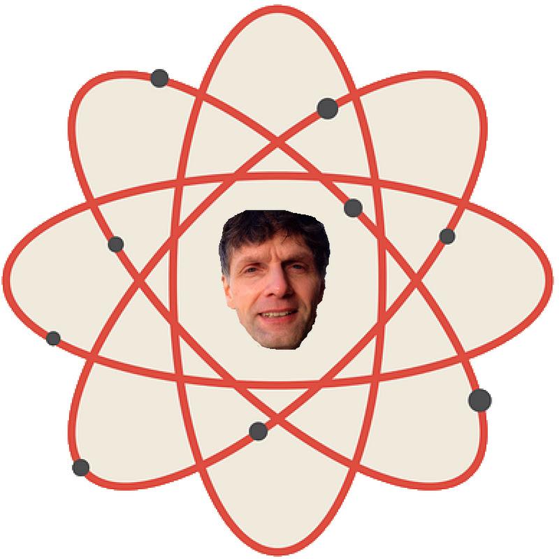 Ydinfyysikko
