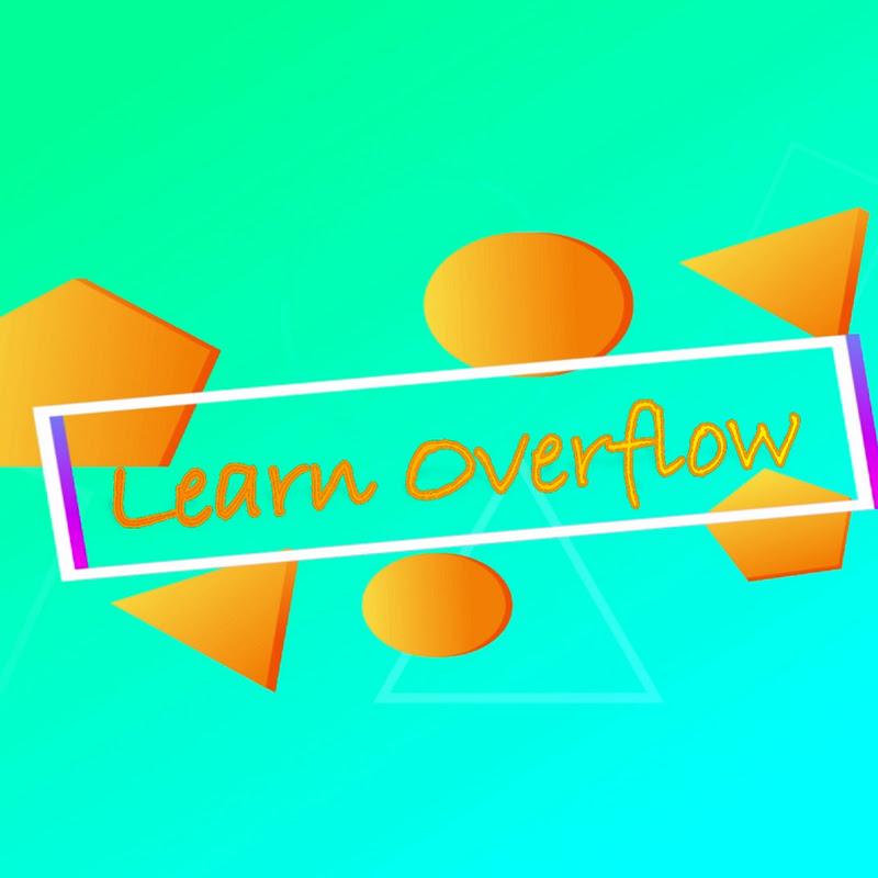 Learn Overflow (learn-overflow)