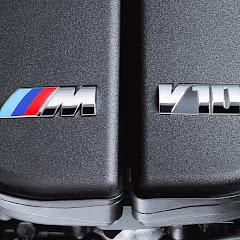 BMWPowerV10