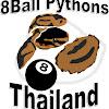 8ball Pythons