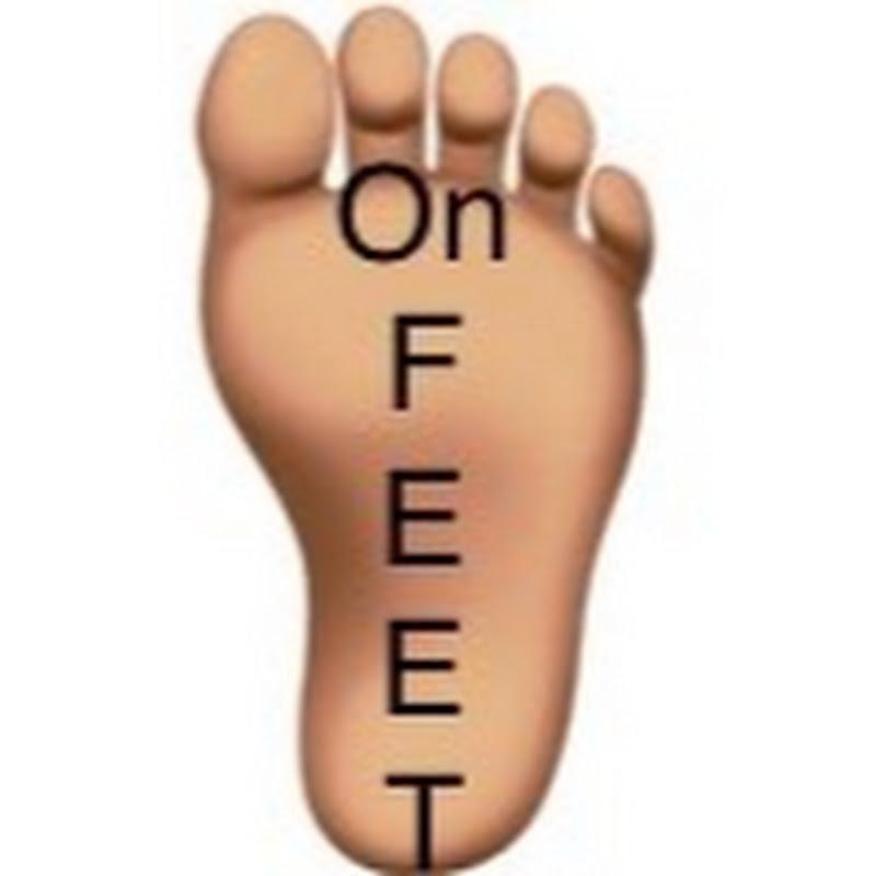 Sneakers On Feet (sneakers-on-feet)