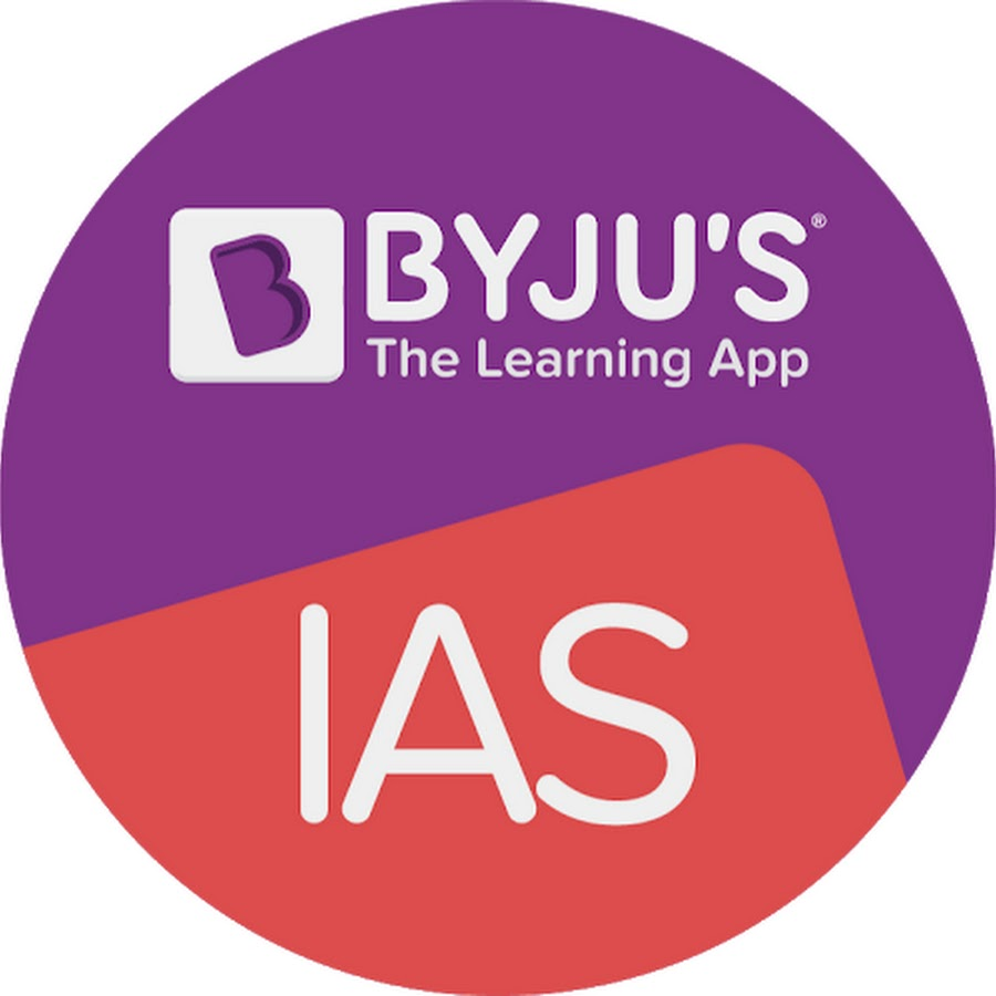 Image result for byju's ias logo