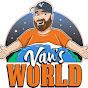Vans World