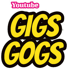 Gigs Gogs