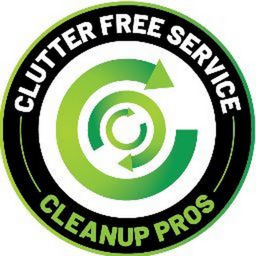 Free Junk Removal >> Clutter Free Junk Removal Youtube