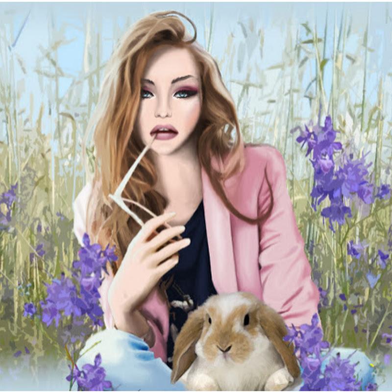 Stardoll Callie (Bunny1710)
