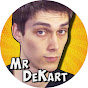 Mr DeKart