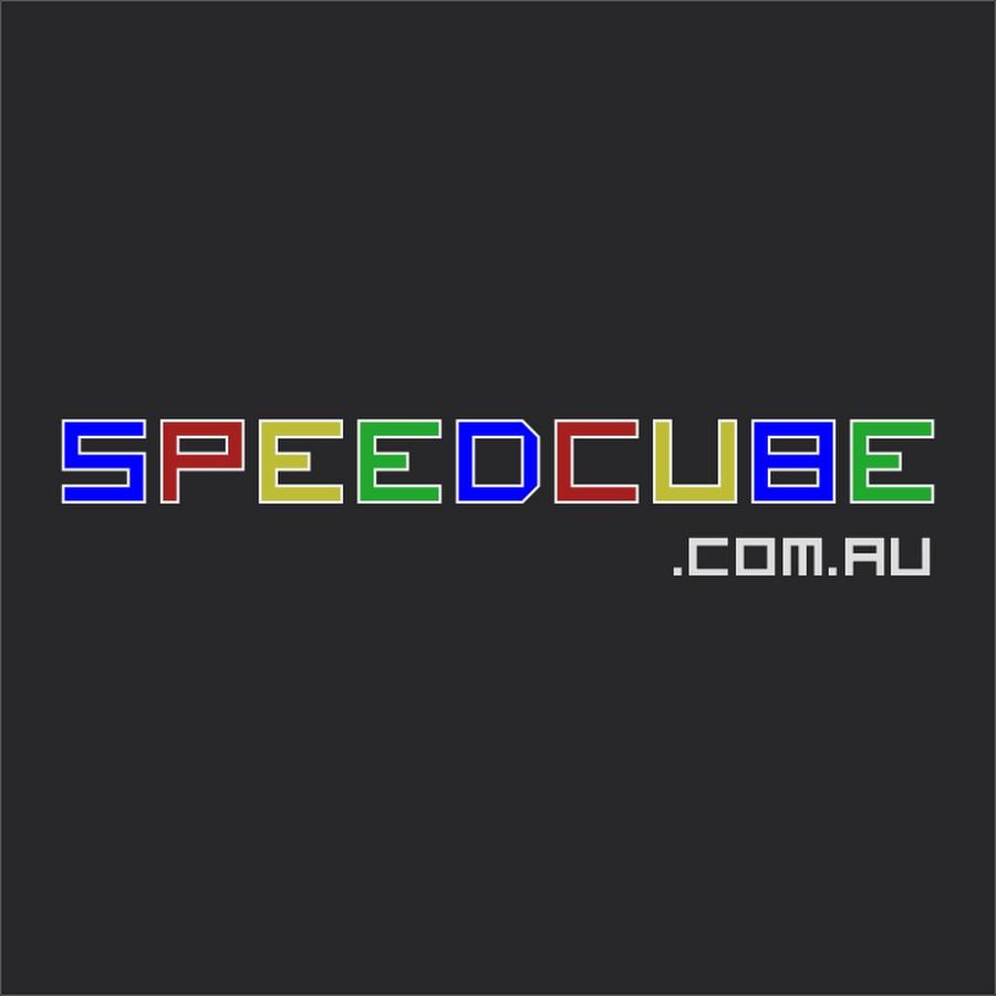 speedcube com au - YouTube