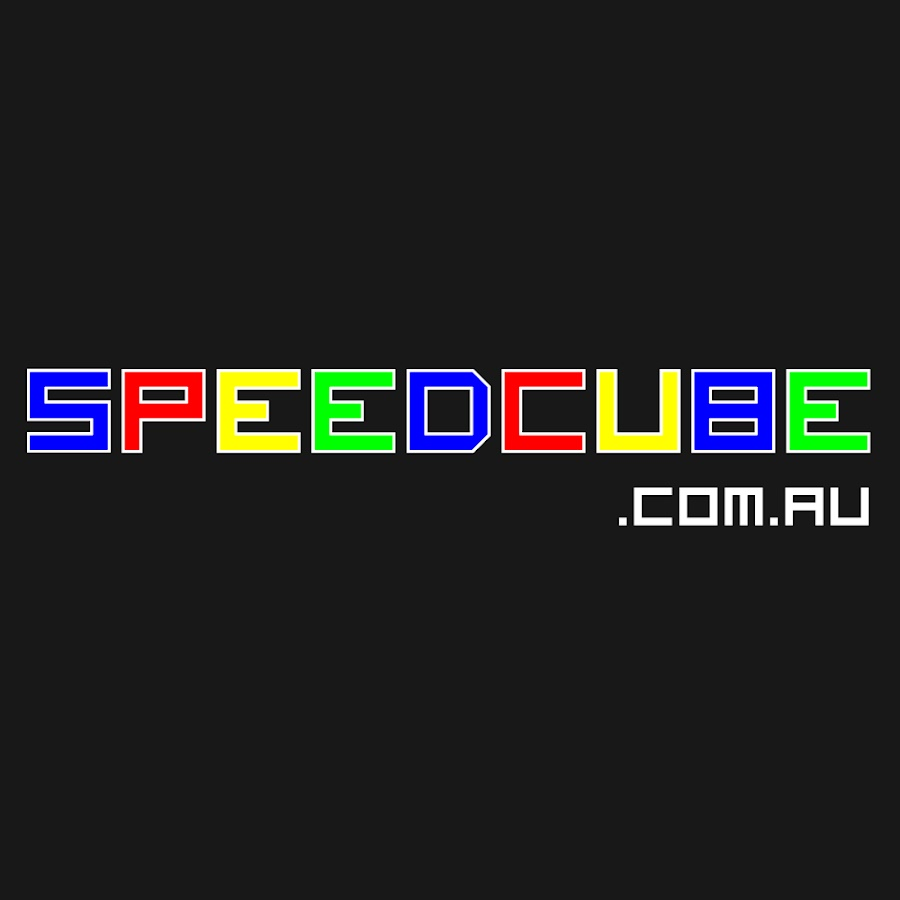 ef5d48dd speedcube.com.au - YouTube