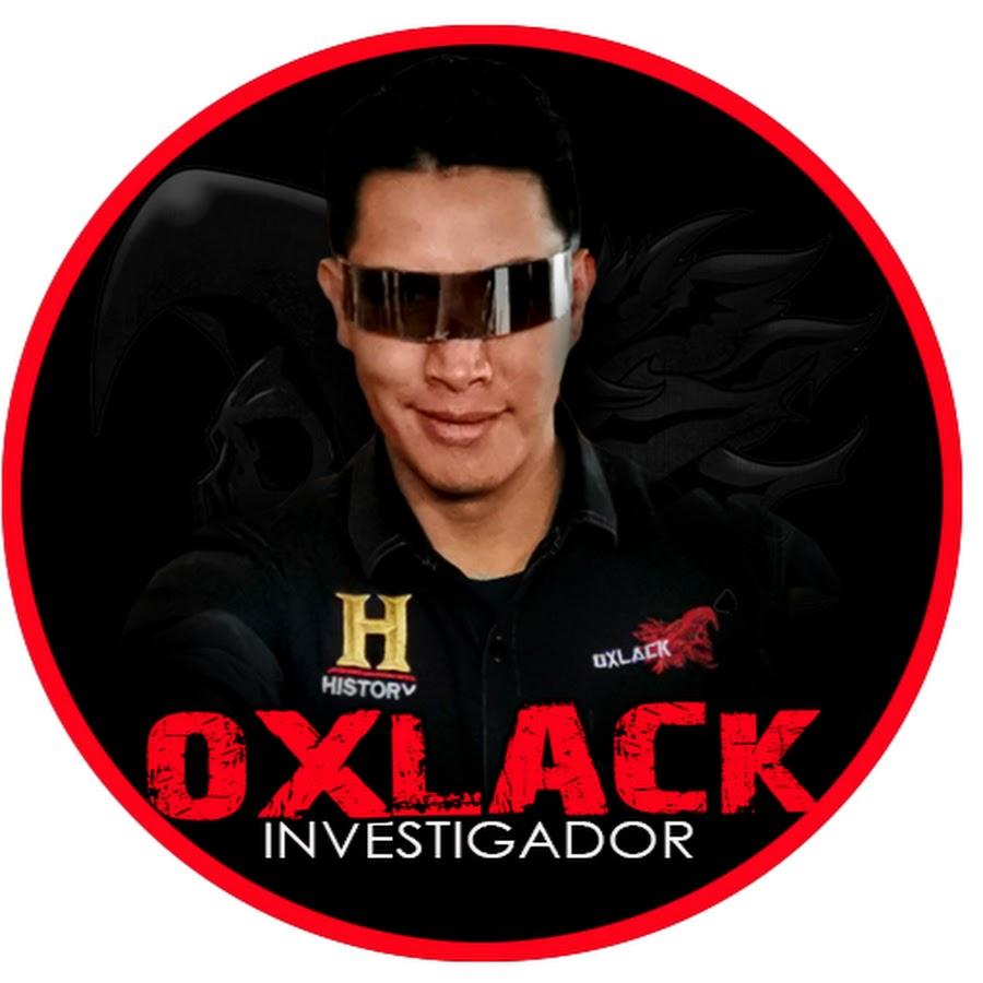 Oxlack Investigador