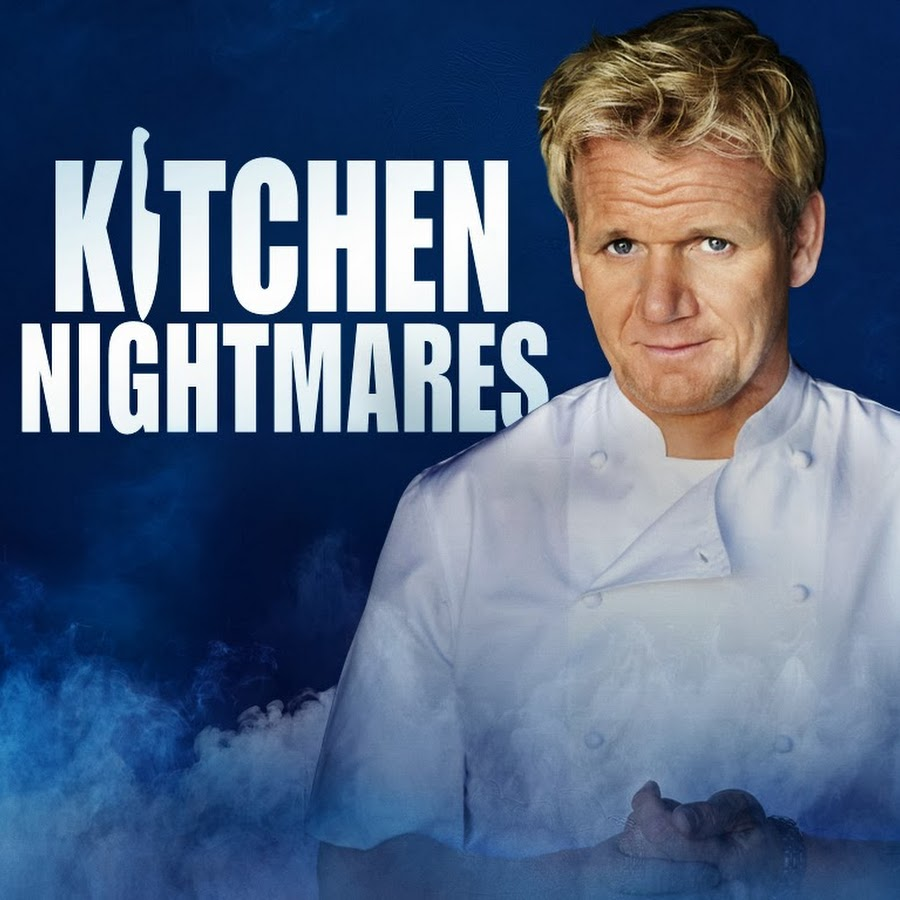 Kitchen Nightmares Youtube: SKitchen NightmareS