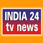 INDIA 24 tv news