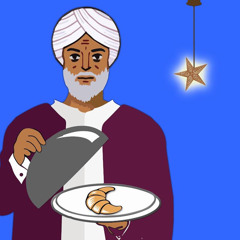 youtubeur Islamojolie