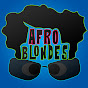 Afro Blondes