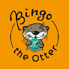 Bingo-the-otter