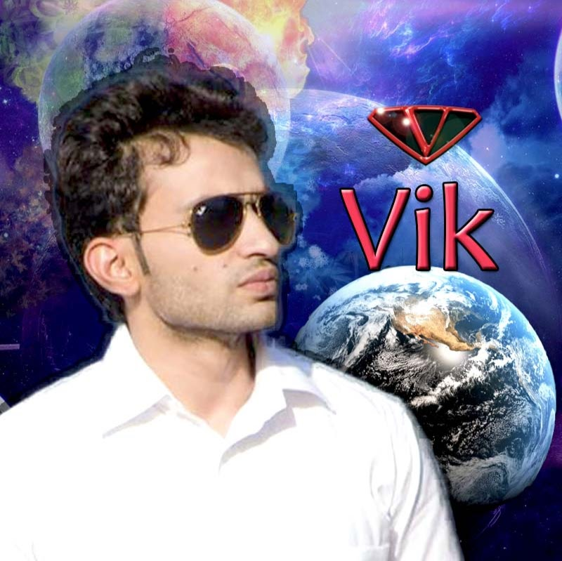 Discover With Vik