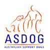 Australian Support Dogs Inc. (ASDOG)