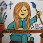 Art Lady Channel
