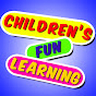 Childrens Fun Learning - Cartoon Videos For Kids Youtube channel statistics and Realtime subscriber counter