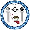 Harding San Juan No. 579