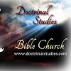 Doctrinal Studies Bible Church (OFFICIAL)