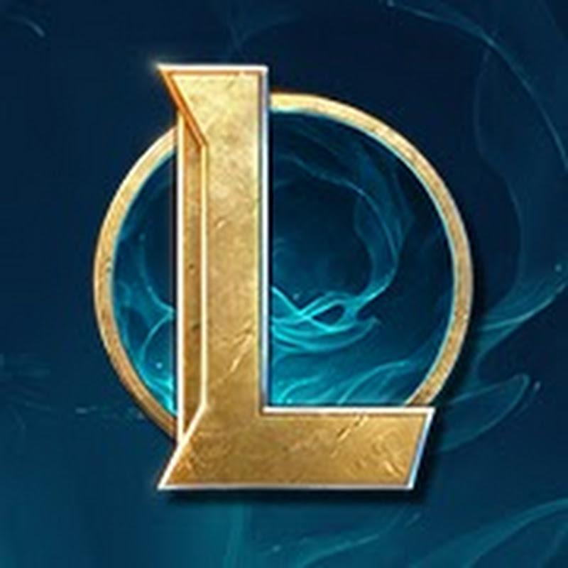 league of legendsstyle=