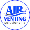 Air Venting Solutions HRV ERV Systems