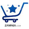 Zamnia Webshop