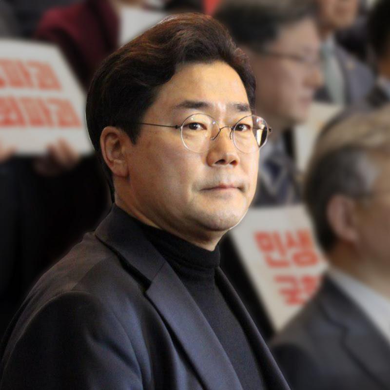 박찬대TV,더불어민주당 원내대변인