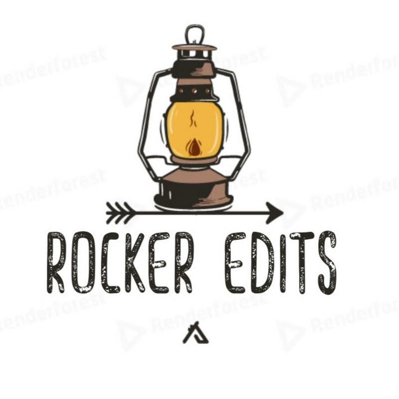 ROCKER EDITS (rocker-edits)