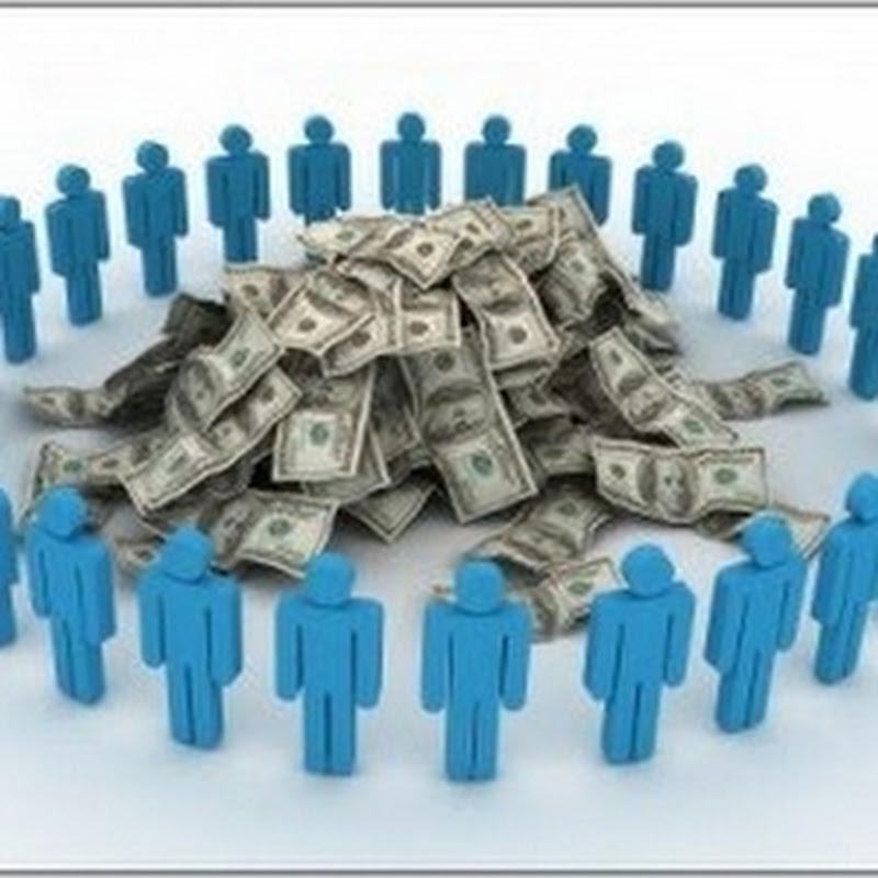 Americrowdfunding YouTube channel image