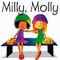 Milly, Molly - Official Channel